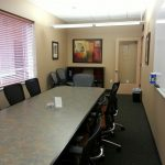 Kinkade Board Room 1
